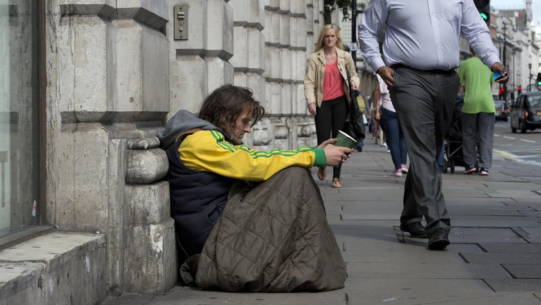 homeless services ireland